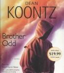 Brother Odd (ISBN: 9780739369425)