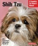 Shih Tzu (ISBN: 9780764143526)