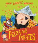 Pizza for Pirates (2015)