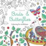 Birds & Butterflies - Alice Chadwick (2015)