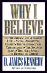 Why I Believe (ISBN: 9780849937392)