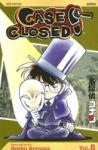 Case Closed, Volume 8: Volume 3 (ISBN: 9781421501116)