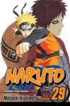 Naruto 29 (ISBN: 9781421518657)