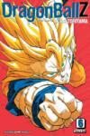 Dragon Ball Z, Volume 6 (ISBN: 9781421520698)