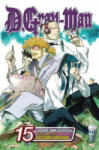 D. Gray-Man, Volume 15: From Me to You, Volume 3 (ISBN: 9781421527741)