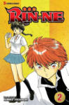 Rin-Ne, Volume 2: The People of Ristorante Paradiso (ISBN: 9781421534862)