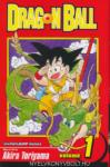 Dragon Ball, Vol. 1 (ISBN: 9781569319208)