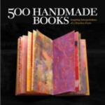 500 Handmade Books (ISBN: 9781579908775)