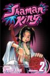 Shaman King, Volume 2: Spinoff (ISBN: 9781591161820)