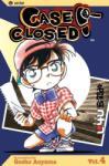 Case Closed, Volume 4 (ISBN: 9781591166320)