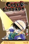 Case Closed, Vol. 6 (ISBN: 9781591168386)
