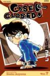 Case Closed, Volume 7 (ISBN: 9781591169789)