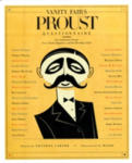Vanity Fair's Proust Questionnaire: 101 Luminaries Ponder Love, Death, Happiness, and the Meaning of Life (ISBN: 9781605295954)