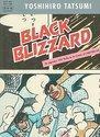 Black Blizzard (ISBN: 9781770460126)