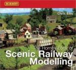 The Hornby Book of Scenic Railway Modeling: The Making of a Television Legend (ISBN: 9781844861125)