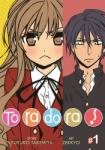 Toradora! Vol. 1 (ISBN: 9781934876947)