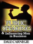 Public Speaking Influencing Men in Business (ISBN: 9789562915359)