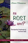 Ce ROST am? , autor Aimen Klimmeron (ISBN: 9789738471887)