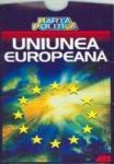 Harta politica. Uniunea Europeana (2007)