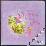 Usborne Stories for Little Girls (ISBN: 9780746088609)