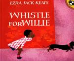 Whistle for Willie (ISBN: 9780140502022)