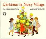 Christmas in Noisy Village (ISBN: 9780140503449)