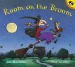 Room on the Broom (ISBN: 9780142501122)
