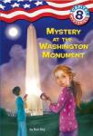 Mystery at the Washington Monument (ISBN: 9780375839702)
