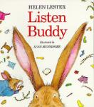 Listen, Buddy (ISBN: 9780395854020)