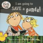 I Am Going to Save a Panda! (ISBN: 9780448453286)