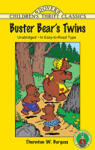 Buster Bear's Twins (ISBN: 9780486407906)