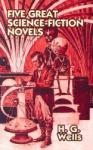 Five Great Science Fiction Novels (ISBN: 9780486439785)