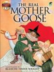 The Real Mother Goose: Includes a Read-and-Listen CD (ISBN: 9780486468242)