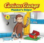 Curious George Plumber's Helper (ISBN: 9780547235899)