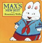 Max's New Suit (ISBN: 9780670887187)
