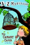 The Canary Caper (ISBN: 9780679885931)