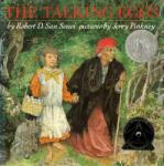 The Talking Eggs: A Folktale from the American South (ISBN: 9780803706194)