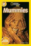 NG Reader Mummies Level 2 (ISBN: 9781426305283)