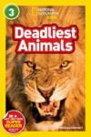 NG Reader Deadliest Animals Level 3 (ISBN: 9781426307577)