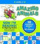 Now I'm Reading! Level 1 Animal Antics (ISBN: 9781584760733)