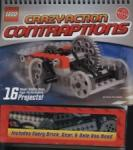 Lego Crazy Action Contraptions (ISBN: 9781591747697)