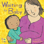 Waiting for Baby (ISBN: 9781846432750)