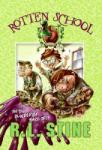 Rotten School #1: The Big Blueberry Barf-Off! (ISBN: 9780060785888)