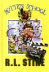 Rotten School #11: Punk'd and Skunked (ISBN: 9780060788308)