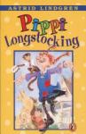 Pippi Longstocking (ISBN: 9780140309577)
