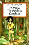 Ronia, the Robber's Daughter (ISBN: 9780140317206)