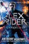 Stormbreaker (ISBN: 9780399236204)