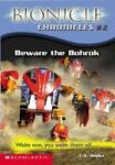 Beware the Bohrok (ISBN: 9780439501170)