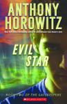 Evil Star (ISBN: 9780439680080)