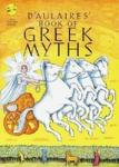 D'Aulaire's Book of Greek Myths (ISBN: 9780440406945)